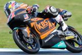 Ayumu Sasaki, SIC Racing Team, Michelin® Australian Motorcycle Grand Prix