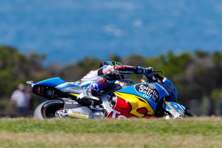 Alex Marquez, EG 0,0 Marc VDS, Michelin® Australian Motorcycle Grand Prix