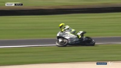 Horrendous start to the weekend for @19Bautista, dropping it on