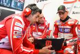 Jorge Lorenzo, Ducati Team, Michelin® Australian Motorcycle Grand Prix