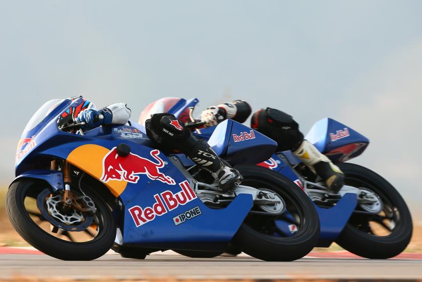 Red Bull MotoGP Rookies Cup