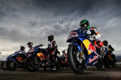 Ten new Rookies emerge in Almeria