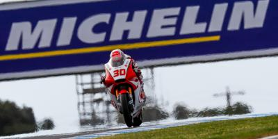 Friday feeling: Nakagami demolishes the field