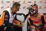 Dani Pedrosa, Repsol Honda Team, Michelin® Australian Motorcycle Grand Prix