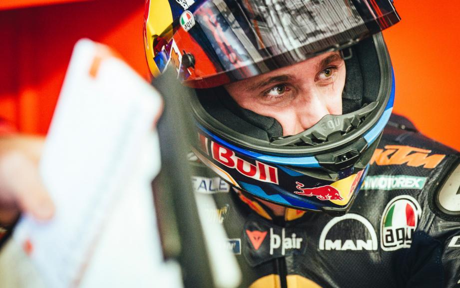 Pol Espargaro, Red Bull KTM Factory Racing, Michelin® Australian Motorcycle Grand Prix