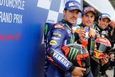 Marc Marquez, Maverick Viñales, Johann Zarco, Michelin® Australian Motorcycle Grand Prix