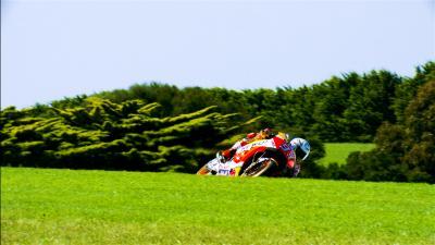 #AustralianGP: Die Vorschau zum MotoGP™ Rennen