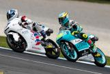 John Mcphee, British Talent Team, Joan Mir, Leopard Racing, Michelin® Australian Motorcycle Grand Prix