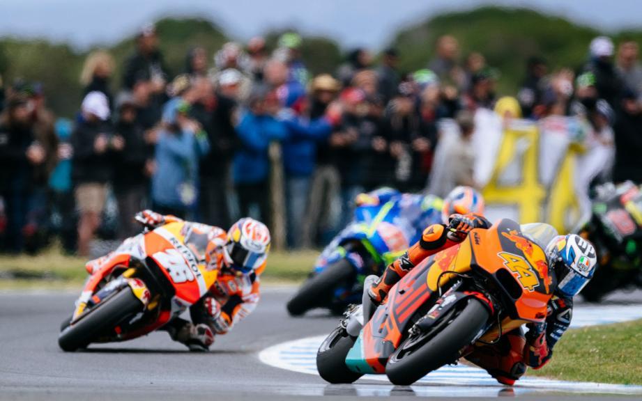 MotoGP, Michelin® Australian Motorcycle Grand Prix