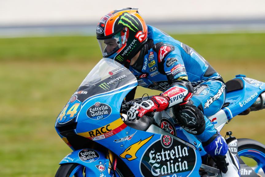 Aron Canet, Estrella Galicia 0,0, Michelin® Australian Motorcycle Grand Prix