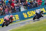 Tetsuta Nagashima, Isaac Vinales, SAG Team, Michelin® Australian Motorcycle Grand Prix