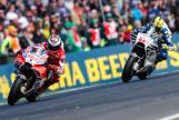 Jorge Lorenzo, Karel Abraham, Michelin® Australian Motorcycle Grand Prix