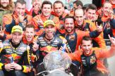 Miguel Oliveira, Brad Binder, Red Bull KTM Ajo, Michelin® Australian Motorcycle Grand Prix