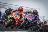 Marc Marquez, Maverick Viñales, Michelin® Australian Motorcycle Grand Prix