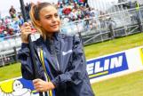 Paddock Girls, Michelin® Australian Motorcycle Grand Prix