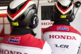 LCR Honda, Michelin® Australian Motorcycle Grand Prix