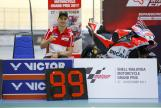 Off-Track, Shell Malaysia Motorcycle Grand Prix