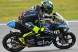 Nicolo Bulega, Sky Racing Team VR46, Shell Malaysia Motorcycle Grand Prix