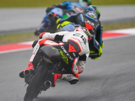 Moto3, Free Practice, Shell Malaysia Motorcycle Grand Prix