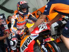 Best shots of MotoGP, Shell Malaysia Motorcycle Grand Prix