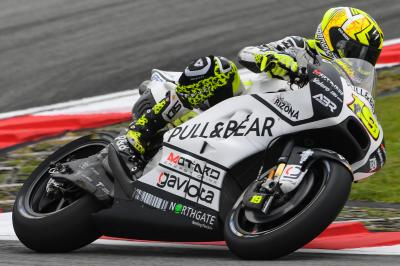 "Bautista: ""It was important to get a good laptime in FP1"""