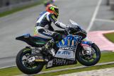 Isaac Vinales, SAG Team, Shell Malaysia Motorcycle Grand Prix