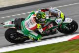 Cal Crutchlow, LCR Honda, Shell Malaysia Motorcycle Grand Prix