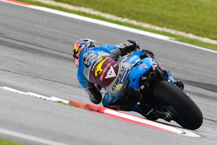 Jack Miller, EG 0,0 Marc VDS, Shell Malaysia Motorcycle Grand Prix