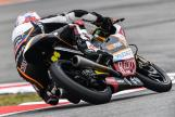 Jakub Kornfeil, Peugeot MC Saxoprint, Shell Malaysia Motorcycle Grand Prix