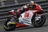 Khairul Idham Pawi, Idemitsu Honda Team Asia, Shell Malaysia Motorcycle Grand Prix