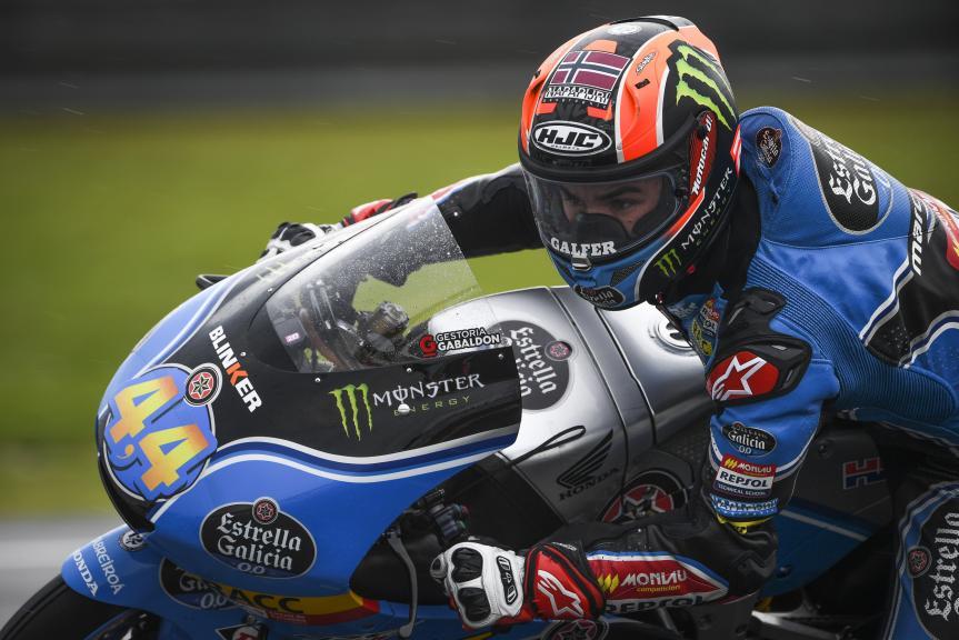 Aron Canet, Estrella Galicia 0,0, Shell Malaysia Motorcycle Grand Prix
