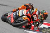 Luca Marini, Forward Racing Team, Shell Malaysia Motorcycle Grand Prix