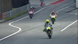 The first Qualifying session of the MotoGP™ World Championship at the #MalaysianGP. Who will make it through to Q2?