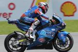 Mattia Pasini, Italtrans Racing Team, Shell Malaysia Motorcycle Grand Prix