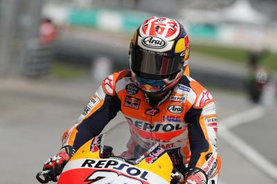 """Pedrosa: """"It's difficult to predict the race"""""""