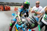 Franco Morbidelli, EG 0,0 Marc VDS, Shell Malaysia Motorcycle Grand Prix