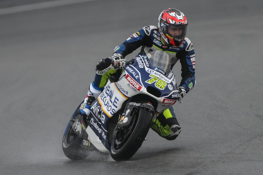 Loris Baz, Reale Avintia Racing, Shell Malaysia Motorcycle Grand Prix