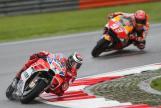 Jorge Lorenzo, Ducati Team, Marc Marquez, Repsol Honda Team, Shell Malaysia Motorcycle Grand Prix