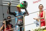 Enea bastianini, Estrella Galicia 0,0, Shell Malaysia Motorcycle Grand Prix