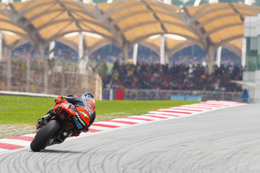 Miguel Oliveira, Red Bull KTM Ajo, Shell Malaysia Motorcycle Grand Prix