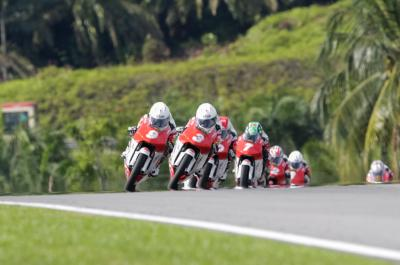 Can Öncü stuns Sepang and the Cup goes down to the wire