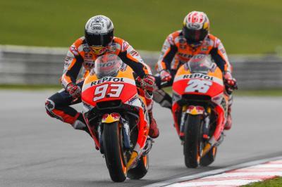 Honda revalida el Título de Constructores de MotoGP™ 2017