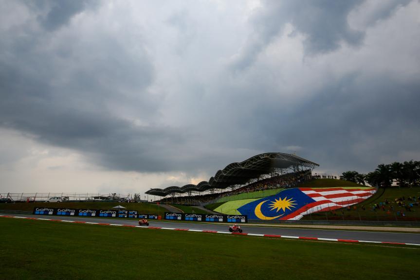 Shell Malaysia Motorcycle Grand Prix