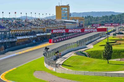 #StatAttack: Die MotoGP™ in Valencia