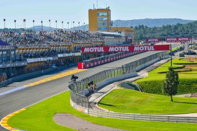 #StatAttack: MotoGP™ at Valencia