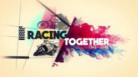 A Valencia le leggende del motociclismo presenziano alla prima del documentario Racing Together, dedicato alla storia del MotoGP™