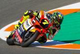 Lorenzo Baldassari, Forward Racing Team, Gran Premio Motul de la Comunitat Valenciana