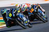 Nicolo Bulega, Sky Racing Team VR46, Gran Premio Motul de la Comunitat Valenciana
