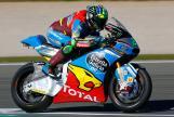 Franco Morbidelli, EG 0,0 Marc VDS, Gran Premio Motul de la Comunitat Valenciana