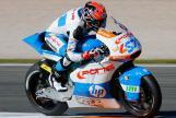 Edgar Pons, Pons HP40, Gran Premio Motul de la Comunitat Valenciana
